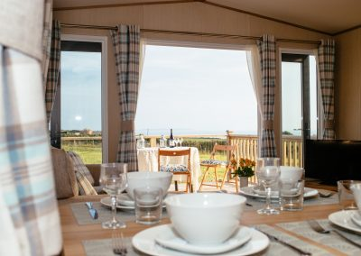 Grassholm View Breakfast
