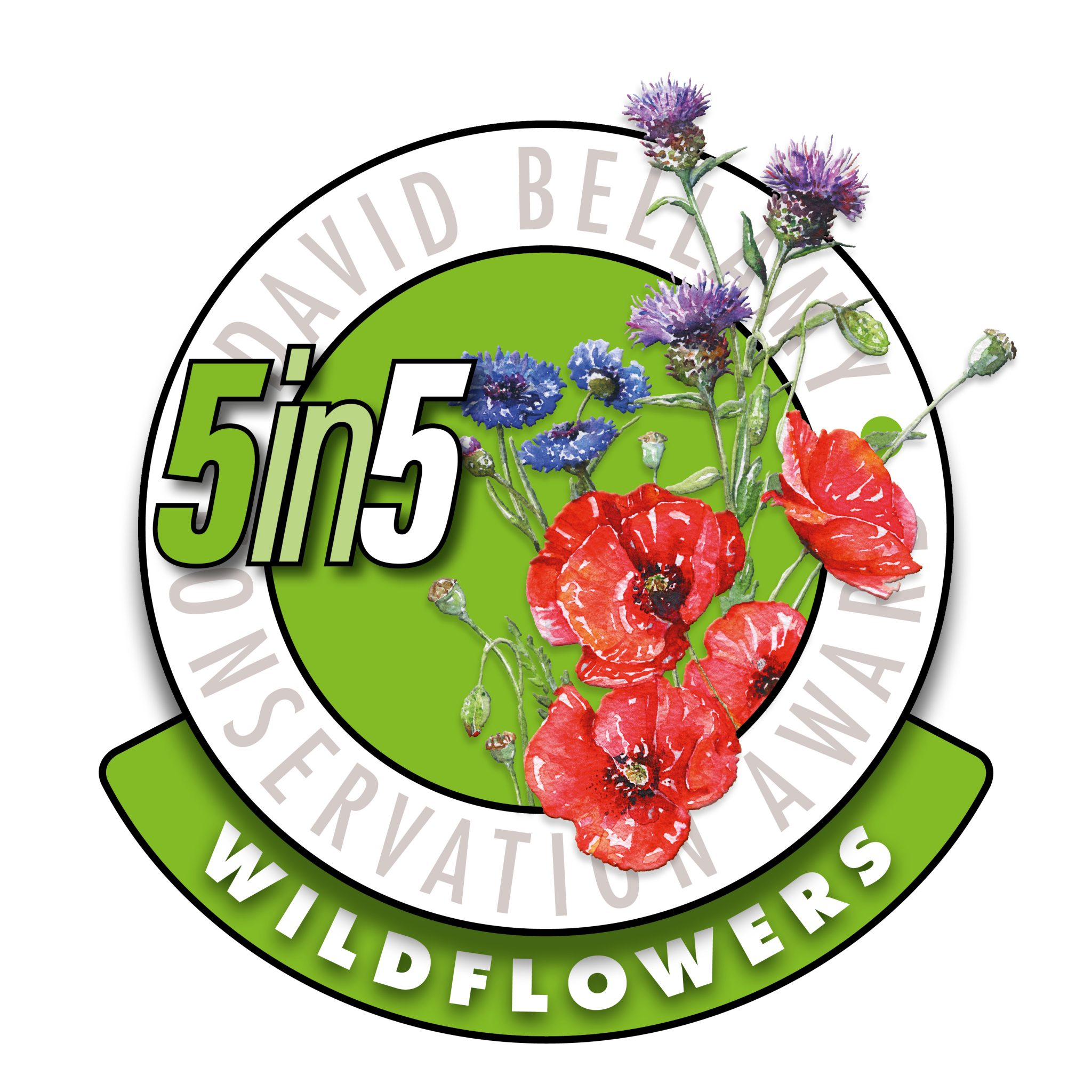 Wildflower Conservation Award